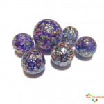 Canicas Glitterbomb16mm