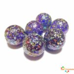 Canicas Glitterbomb 25mm